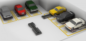 Automated Parking Management Systems Market