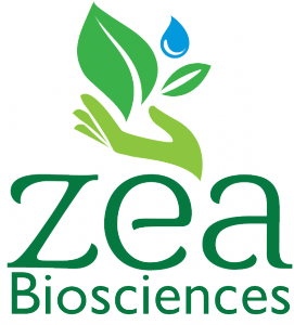 ZEA Biosciences a Biotech Company producing plant-based pharmaceutical ingredients