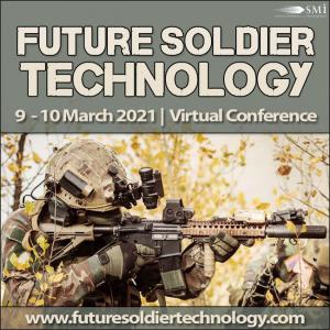 Future Soldier Technology 2021 - Virtual Conference