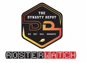 Dynasty Depot and RosterWatch Inc.