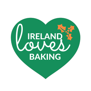 Ireland Loves Baking 2020 logo