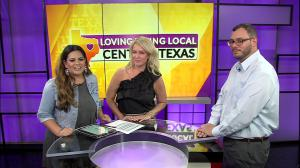 loving living local central texas alliedone marketing