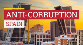 6th Anti-Corruption Conference in Spain