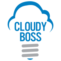 cloudyBoss