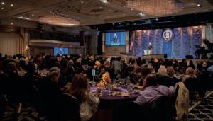 3rd Annual Purple Heart Day Banquet