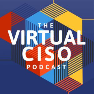 The Virtual CISO Podcast by Pivot Point Security