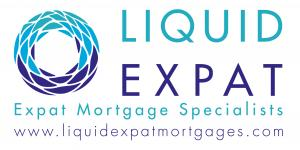 Liquid Expat Mortgages logo