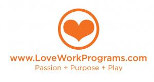 We Love Work Programs Logo
