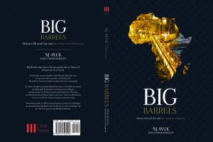 Image result for Big Barrels: The New Narrative on Africa's Oil & Gas that is Captivating Global Markets