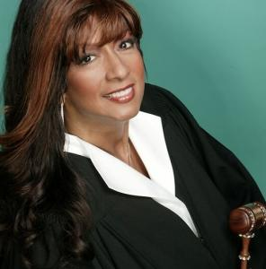 Judge Leonia Lloyd