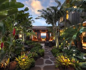 Exclusive Kukui'ula resort community