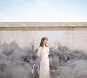 YANG ZI 2021SS NEW BRIDAL COLLECTION