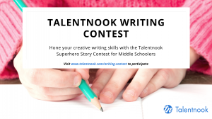 Submit your story to the Talentnook Writing Contest and stand a chance to win exciting cash prizes.
