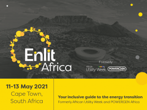 Enlit Africa: the new unifying brand for African Utility Week and POWERGEN Africa