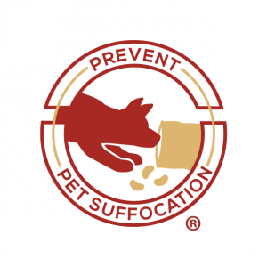Prevent Pet Suffocation Logo