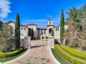 Interluxe Auction - TX, San Antonio - 5 Crescent Bluff - Front