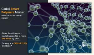 Smart Polymers Market