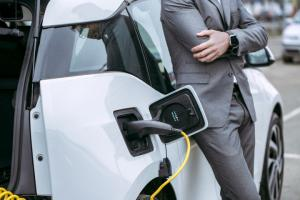 Power Electronics for Electric Vehicle Market