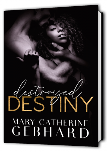 Destroyed Destiny Book