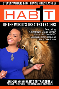 Constance Craig-Mason, Financial Expert & CEO of Concierge Financial Group
