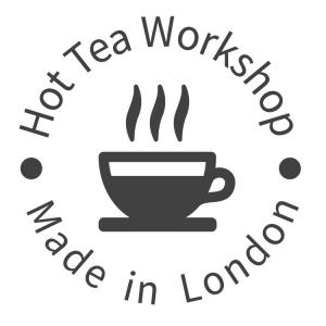 Hot Tea Workshop logo
