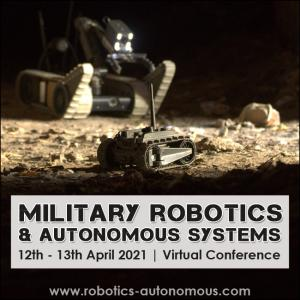 Military Robotics and Autonomous Systems 2021