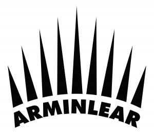 The Armin Lear Press logo is a stylized crown.