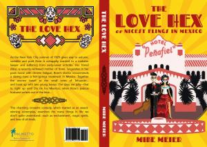 The Love Hex by Mike Meier, Book Cover