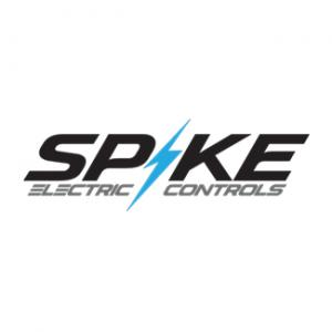 Spike Electric Controls Logo