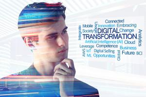 Digital Transformation Series