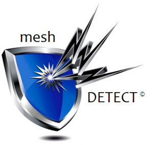 meshDETECT Secure Prison Cell Phone Solutions
