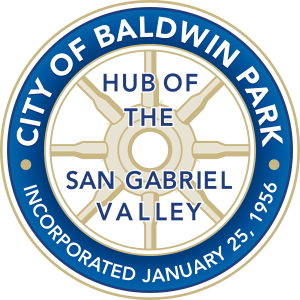 City of Baldwin Park - Logo