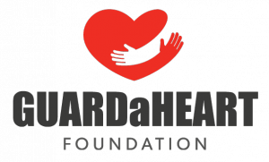 GUARDaaHEART Foundation LOGO