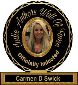 """Chomper, My Bearded Dragon"" was what sparked Swick being inducted into the ""Indie Author Wall of Fame"" for 2020; she has won many other awards with her book series entitled Patch Land Adventures as well."
