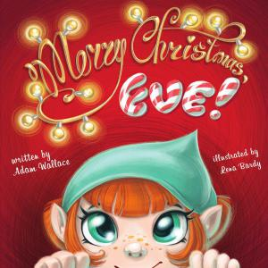 Merry Christmas, Eve! Book Cover