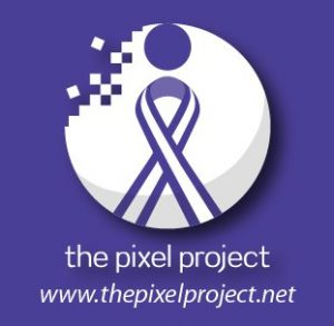 The Pixel Project non-profit fights violence against women