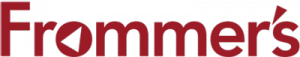 Frommer's Logo in Red