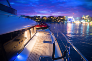Luxury yacht charter in Cabo San Lucas