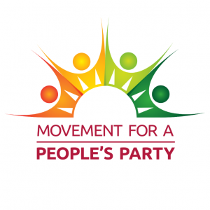 MPP will become the People's Party and seek ballot access in 2021