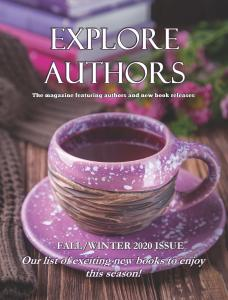Explore Authors Magazine Fall/Winter 2020 Issue