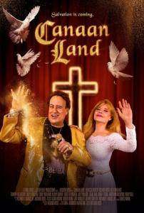Canaan Land Movie Poster