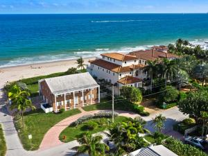 Rare oceanfront property