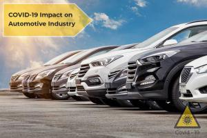 COVID-19 Impact on Automotive and Transportation Industry