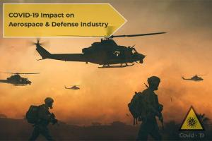 COVID-19 Impact on Aerospace and Defence Industry