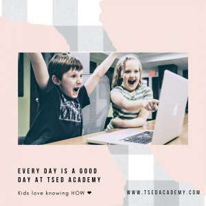 Kids Love TSED Academy