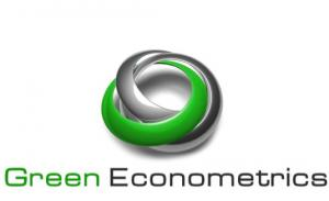 Green Econometrics Logo