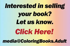 Coloring Books Adult for mature audiences 18+