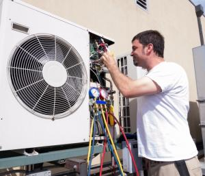 Emergency AC Repair Contractor in Garland, TX