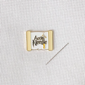 SewModStitches Accio Needle Minder