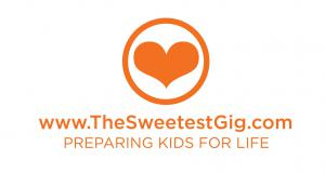 The Sweetest Gig Preparing Kids for Life #thesweetestgig #kidslovework #kidsearnperks www.TheSweetestGig.com